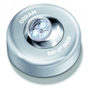 """Leuchte von OSRAM """"um die Ecke"""""""